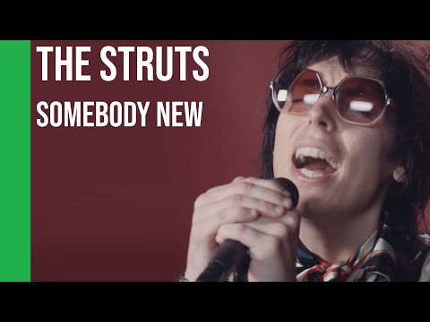 The Struts - Somebody New acoustic  sub Español +