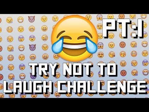 Try Not To Laugh Challenge PT:1