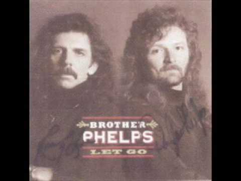 Brother Phelps ~  Eagle Over Angel