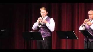 Thats a Plenty - Smoky Mountain Brass Quintet