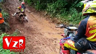 subang gapura adventure trail SUGAT 1 - #VZR