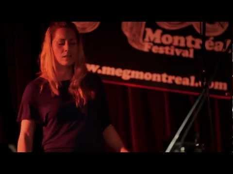 JFL_Feat Mélissa Lavergne et Joannie Labelle. ( Montréal)