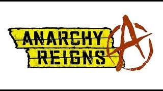 Anarchy Reigns - Wideorecenzja od GnM!