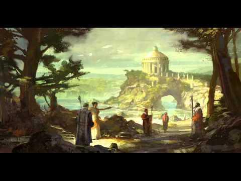 Civilization V Music - Europe - Amaryllis Suite Sarabande