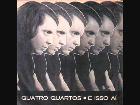 SIDNEY MILLER - QUATRO QUARTOS + É ISSO AÍ - brazil bossa.