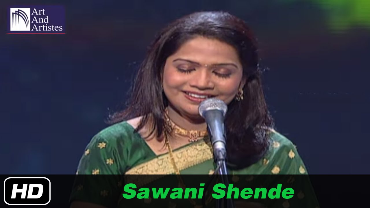 Sawani Shende - youtube.com