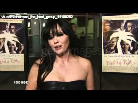Shannen Doherty at the 'Burning Palms' Premiere at Hollywood CA 12 jun 2011