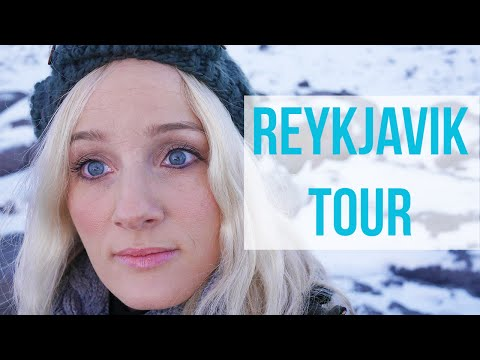 Reykjavik Tour- Iceland Travel