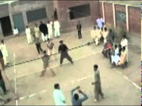 Ghayyewala Wali Ball  Chootanutt Match - part 13 Travel Video