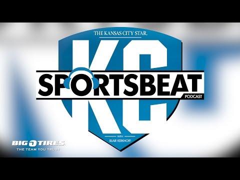 SportsBeat KC #93: A Maui Wowie Performance By KU; Patrick Mahomes Previews Patriots
