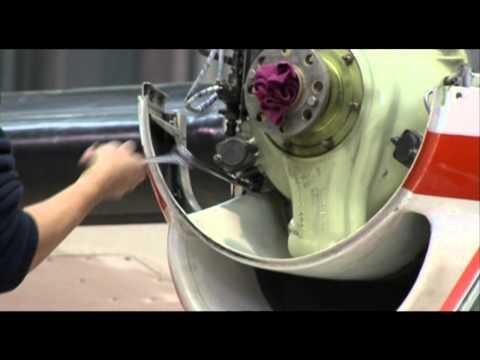 CASA Video - Business Aviation & SMS - ExecuJet