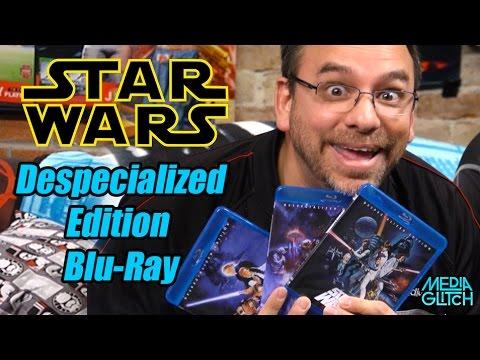 Star wars despecialized 2 7 mkv download | Download STAR WARS  2019