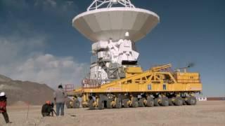 HOTSPOT: Das größte Teleskop der Welt
