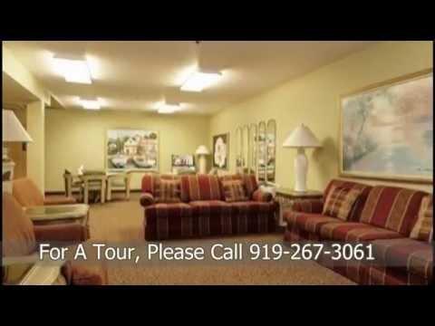 Durham Regent Assisted Living | Durham NC | North Carolina | Independent Living