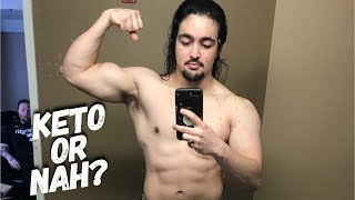 The TRUTH About Keto Diets (Ft. Dr. Brad Schoenfeld)