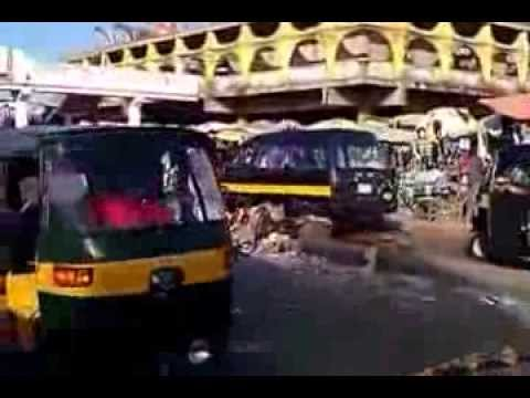 Jos-Terminus: Filth, Chaos and Avoidable Traffic in a Beautiful City (2)