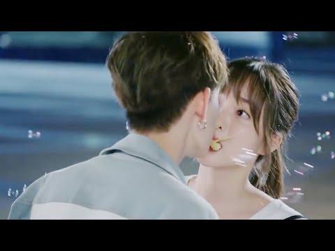 MV1 Pretty Man 2017  国民老公  Ông Chồng Quốc Dân  Chinese Drama Kiss Scene Collection  DH Media