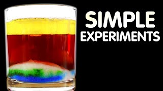 Experiment: LAVA | Science Experiments And Life Hacks | Lab 360