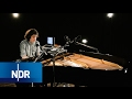 Tom Adams: Static | NDR Kultur Session