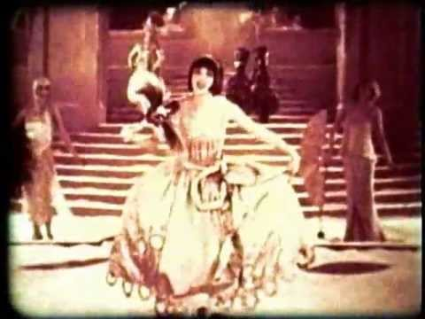 """Colleen Moore- """"Four Season's Of Fashion"""""""