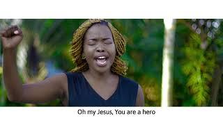 YESU WANJYE BY LIZA KAMIKAZI.   #GOSPEL MUSIC #RWANDA #EAST AFRICA #AFROFUSION #AFRICA #PRAISESONG