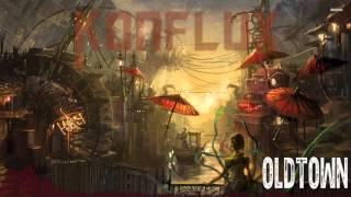 Konflux -  Oldtown