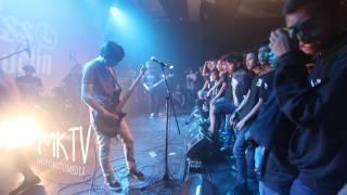 #Minilive LASTKISS FROM AVELIN - SESAK DALAM GELAP Live At BORAFEST 2017