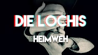 Die Lochis Heimweh Piano Tutorial