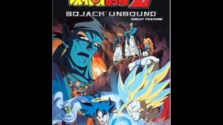 DBZ Movie Review Movie 9 Bojack Unbound