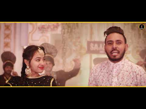 Daaj Ch Maruti | Lucky Durgapuria | Sajjda 2019 | Mangla Records
