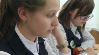 Вахненко Е.Н. фрагмент урока учитель-предметник 2017