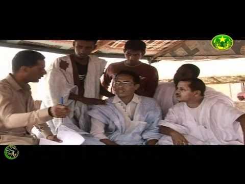 bene elgezra v ramadan tv mauritania