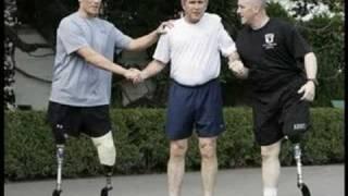 President Bush Commander in Chief