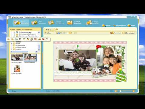 Photo Collage Freeware Review