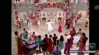 Gopi and Ahem dance(episod vechi)
