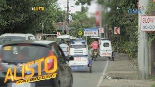 Alisto Kurbadang daan sa San Fernando La Union bakit takaw aksidente