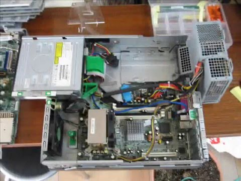 HP COMPAQ D220 SOUND DESCARGAR CONTROLADOR