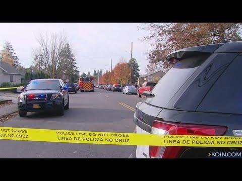 Police investigate young man's death in Hillsboro