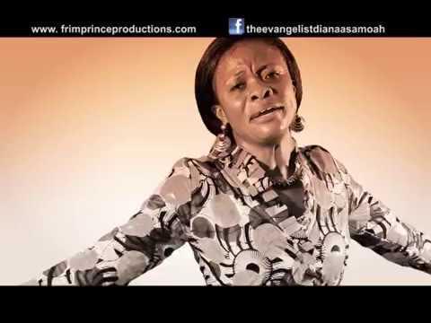 Evg Diana Asamoah - Judafo No (Official Video)