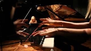 Valentina Lisitsa. Chopin Nocturne Op 27 # 2 D Flat Major