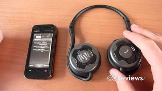 Video #40: Arctic Sound P311 Stereo Bluetooth Headphones Review (CCReviews) download MP3, 3GP, MP4, WEBM, AVI, FLV Juni 2018