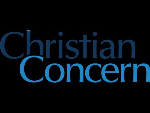 Who are Christian Concern ?