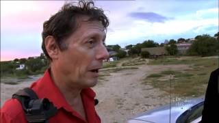 J'irai dormir chez vous S05E01 Namibie 11 10 2014