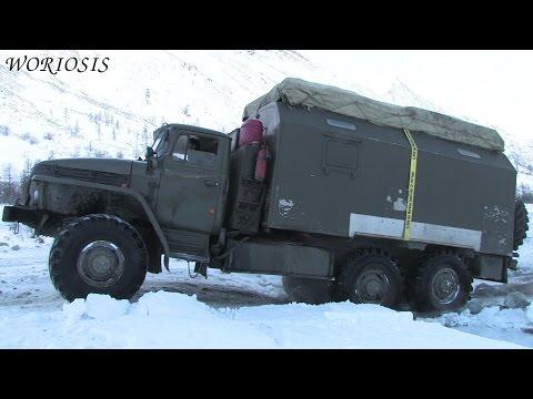 Автопутешествие по России. Готовые маршруты поездок - Авто