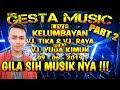 Download Mp3 GESTA MUSIC LIVE KELUMBAYAN TANGGAMUS TERBARU 2019 PART 2 || Aahheee