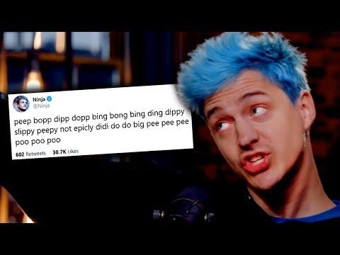 Ninja Made A Bad Tweet - LWIAY #00101