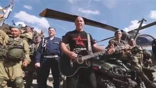 День ВДВ - Денис Майданов
