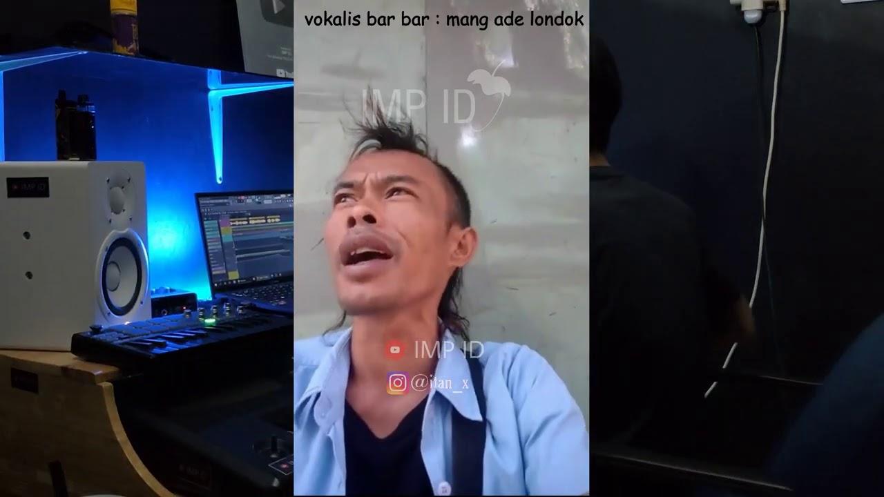 Dj MANG OLEH NAIK DELMAN (speech composing eps. 2) by imp