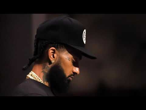 Nipsey Hussle - Victory Lap feat. Stacy Barthe (Instrumental prod. by Insight)