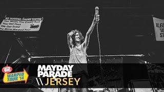 Mayday Parade - Jersey (Live 2014 Vans Warped Tour)